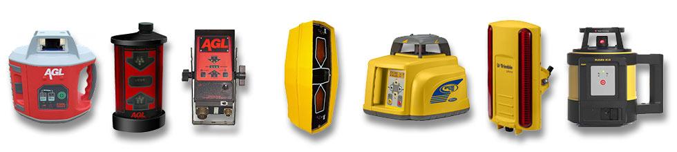 laser e controle de máquinas